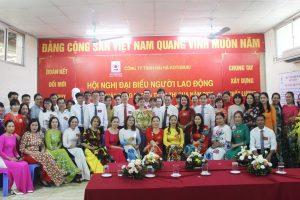 Hội nghị Đại biểu Người lao động 2020