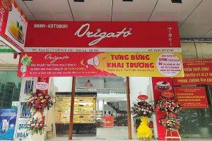 Tưng bừng khai trương cửa hàng Kim Văn Kim Lũ